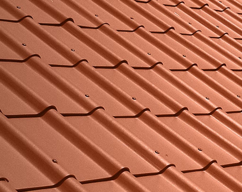 Berühmt Eternitdeckung | Ortig Dach & Wand TO45